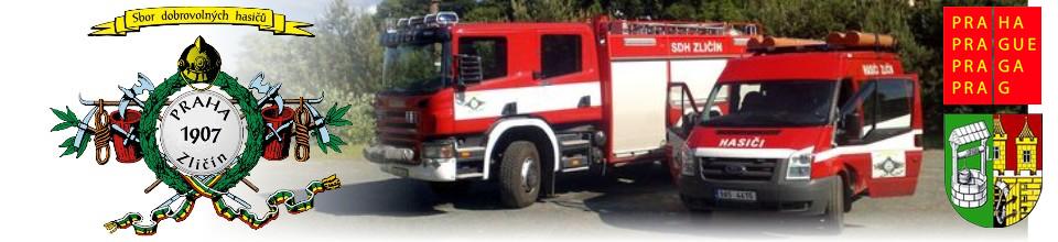 Sbor dobrovolných hasičů Praha - Zličín